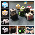 Puzzle Magic Fidget Cube Toy High Quality Stock Fidget Cube Release Pressure Cube Toys For Children, Birthday Gifts Brinquedos