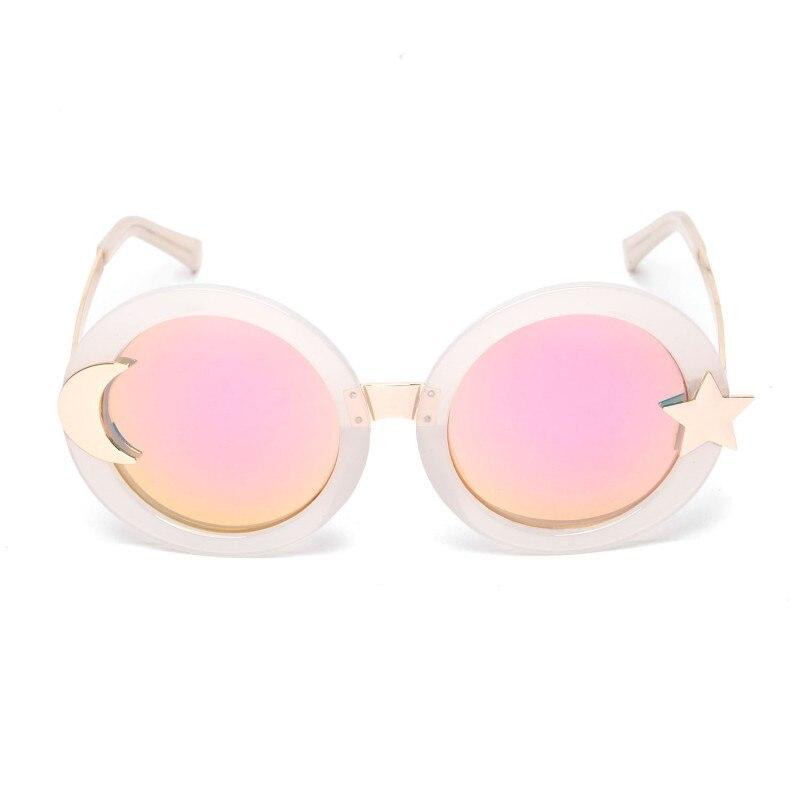 Retro Women Men Oversized Sunglasses Metal Frame Eyeglasses Sun Glasses Oculos De Sol