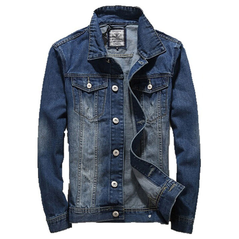 Jeans Jakets Promotion-Shop for Promotional Jeans Jakets on Aliexpress.com
