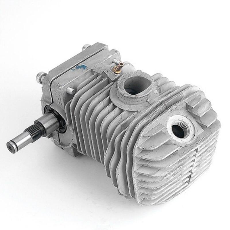 42.5mm Cylindre Vilebrequin Piston Kit Pour MS250 MS230 023 025 MS 250 230 Tronçonneuse 1123 020 1209, 1123 030 0408