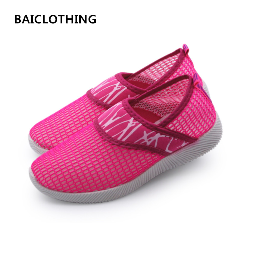 BAICLOTHING cool fashion mesh shoes women pink sport breathable shoes casual blue shoes sapatos femininos high quality shoes baiclothing women casual pointed toe flat shoes lady cool spring pu leather flats female white office shoes sapatos femininos