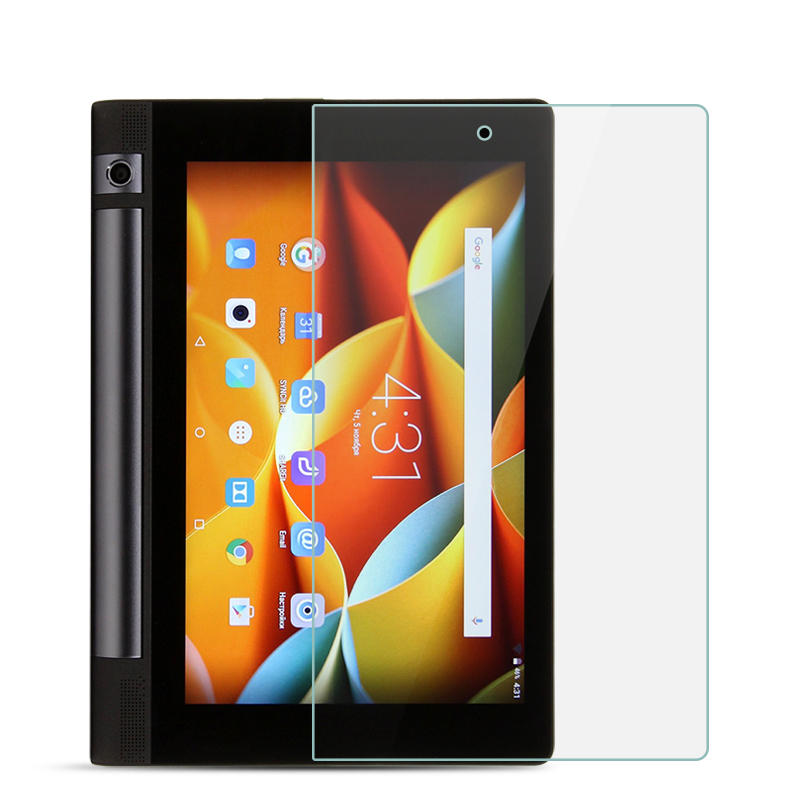 Tempered Glass For Lenovo Yoga Tab 3 8.0 Yoga Tab3 YT3 850 YT3-850F YT3-850M YT3-850L Tab M7 M8 M10 TB-X605 9H Glass Film