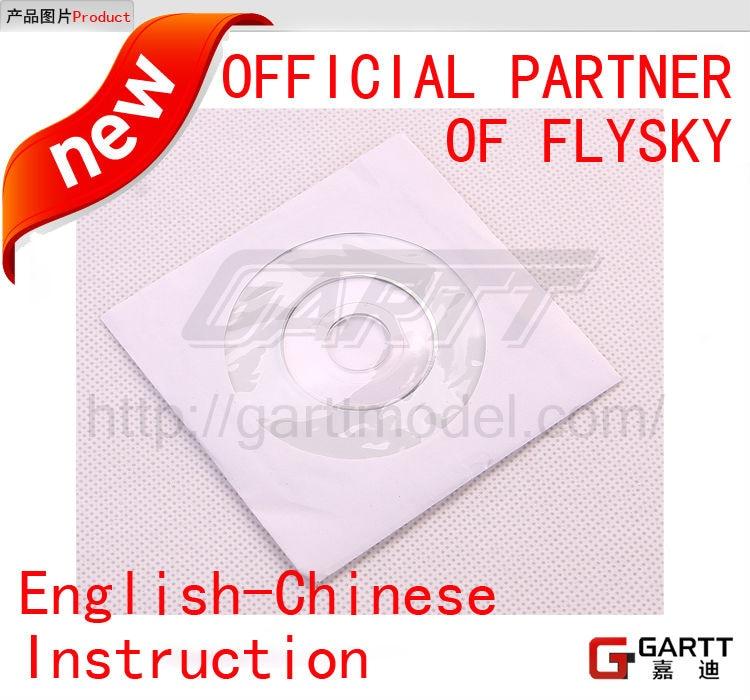 """Nemokamas pristatymas """"FlySky FS-T6 FS T6 2.4G"""" skaitmeniniu 6 - Nuotolinio valdymo žaislai - Nuotrauka 4"""