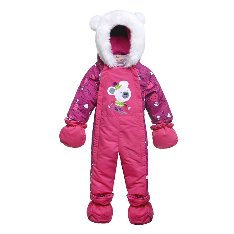 2019 New Style Newborn Baby Winter Jumpsuit Winter Baby Snowsuit Hooded Fur Collar Cotton Warm One Pieces Outfits Overall -20C2019 New Style Newborn Baby Winter Jumpsuit Winter Baby Snowsuit Hooded Fur Collar Cotton Warm One Pieces Outfits Overall -20C