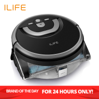 ILIFE New W400 Floor Washing Robot