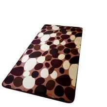 Домашний декор напольный ковер коврики для гостиной мягкий длинный прикроватный коврик водопоглощающая спальня коврики для кухни коврик для ванной