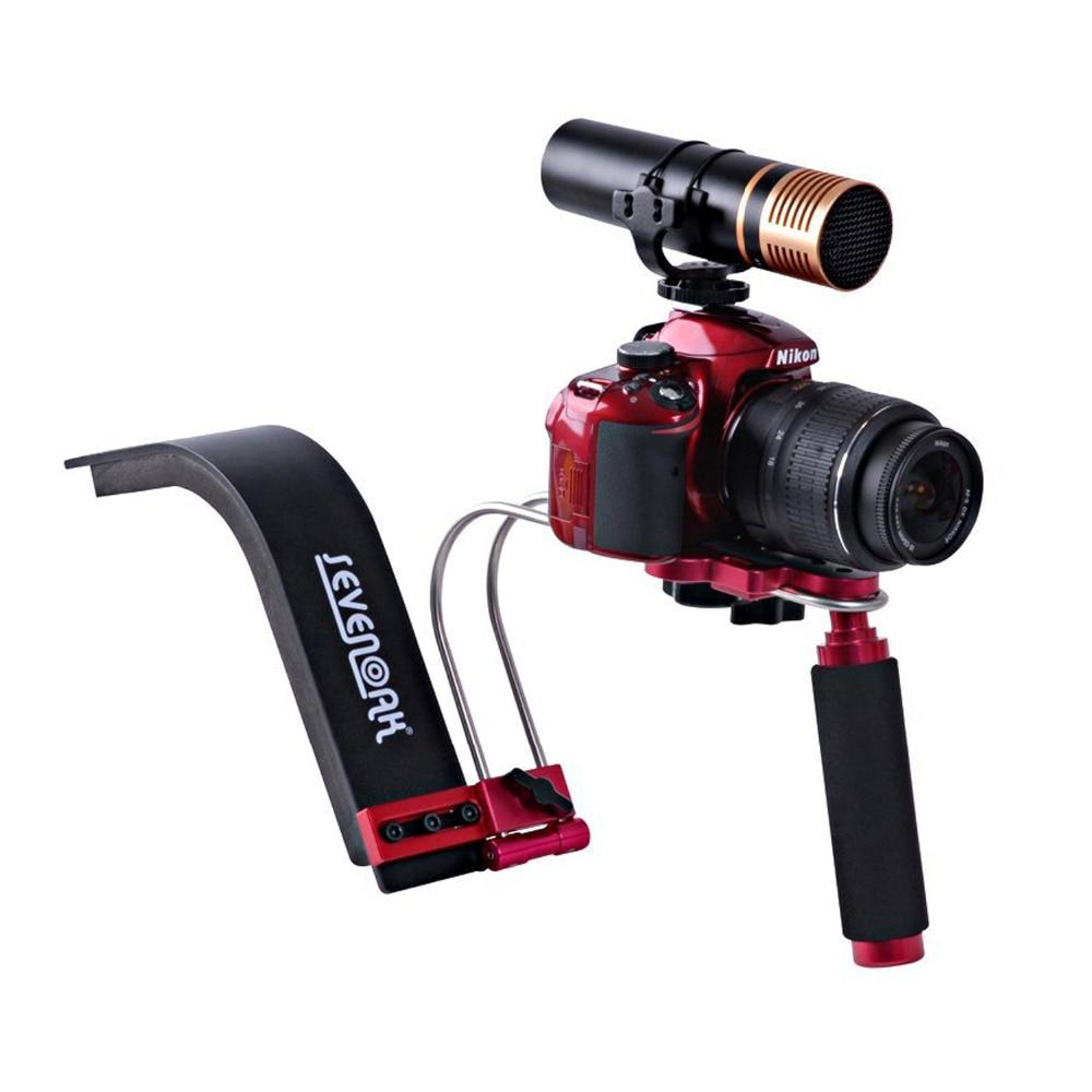 Плячо-ручка Sevoak SK-R01 Падтрымка ручкі - Камера і фота - Фота 2