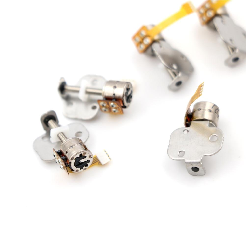"BI 6137R5kl1.0 Precision Potentiometer Pot 5K ohm 5 Bronze bearing 6130 7//8/"""