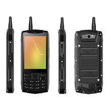 N2 teléfono celular móvil ptt