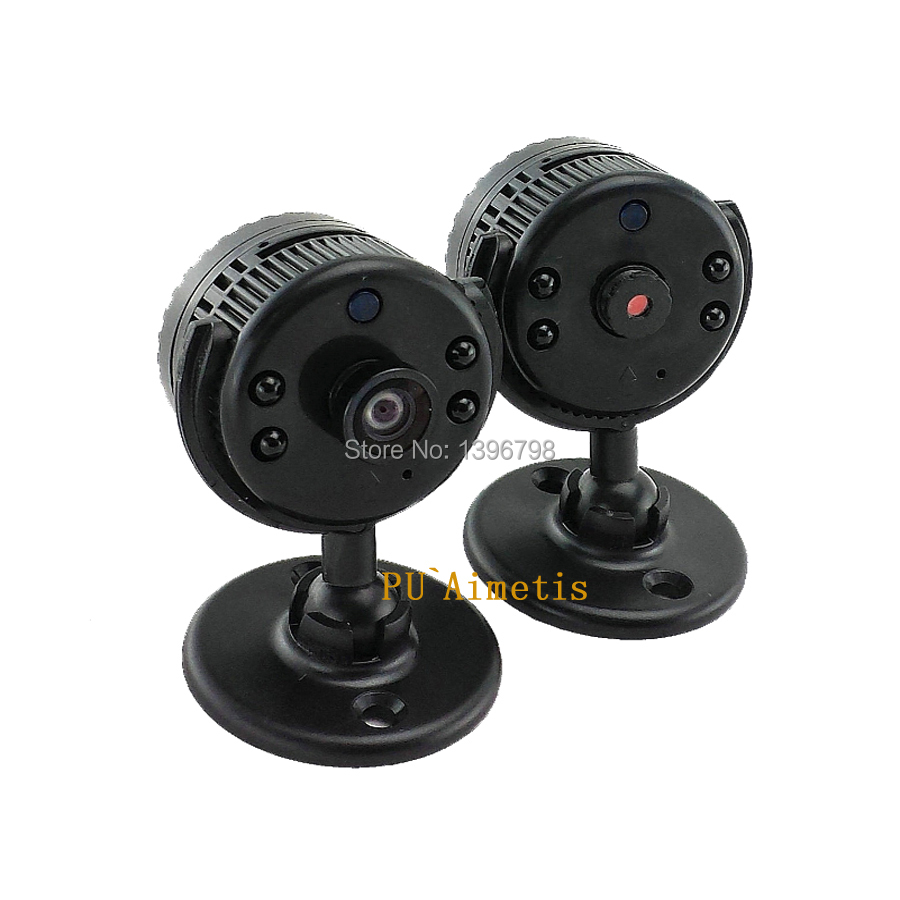 1080P HD Mini IP Camera Wireless Wifi Video Surveillance Night Security Camera