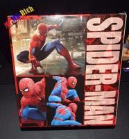 Kotobukiya ARTFX Marvel AMAZING SPIDER MAN 1 10 Statue NEW In