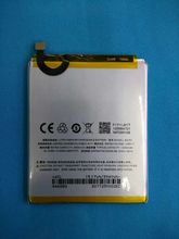 For Meizu meilan note 6 BA721 battery M6 Note cell phone M721Q
