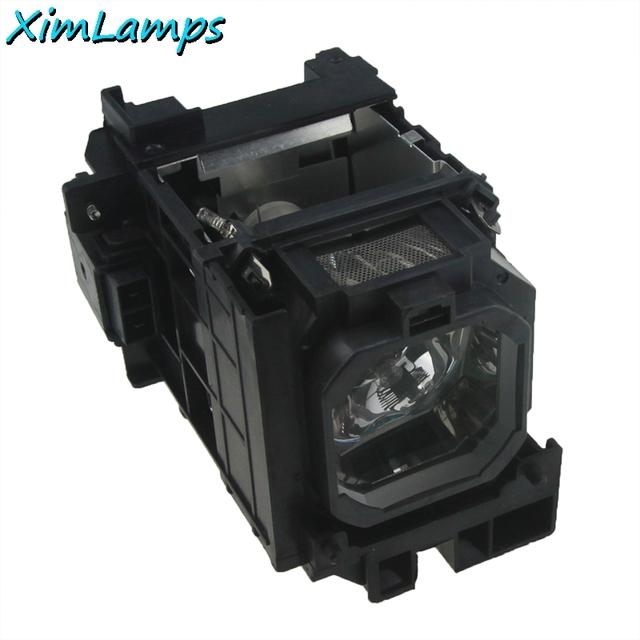 XIM Lámparas Envío libre! reemplazo np06lp lámpara del proyector con la vivienda para nec np3250 np3250w np1200 np2200 n3200