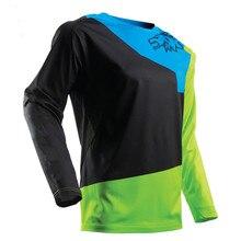 Man hot s Wholesale MOTO motocross jersey elemento mtbjersey martin camisa mtb mx downhill enduro