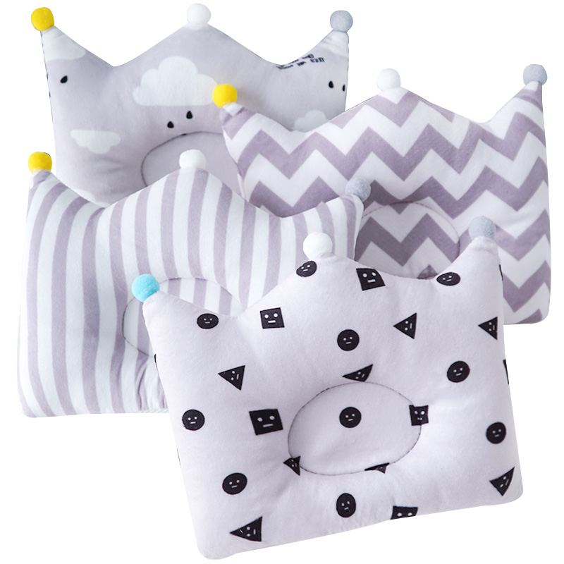Cute Pillow Baby Kids Toddler Headrest Head Protection Pad Pillow Head Crash Pad Protection Cushion Dropship Back To Search Resultsmother & Kids