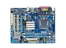 Gigabyte GA-G41M-ES2L original desktop motherboard LGA 775 DDR2 G41M-ES2L G41 Micro ATX board mainboard Free shipping