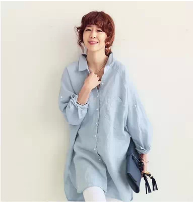 Collection Long Blouse Dress Pictures - Reikian