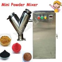 High Efficient Mixer Machine Mini Powder Mixer Blender for Household Kitchen Appliance VH5