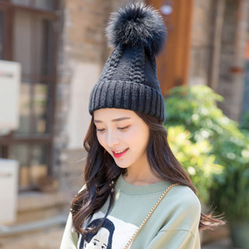 1pcsWinter Hat Caps Skullies Beanie Knitted Hats For Women Hats Beanie Warm Cap Wool Gorros Casquette Bonnet Homme Bone Feminino 3pcswinter beanie women men hat women winter hats for men knitted skullies bonnet homme gorros mujer invierno gorro feminino