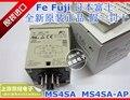 MS4SA-AP реле времени 100 ~ 240 В переменного тока (Задержка включения питания)