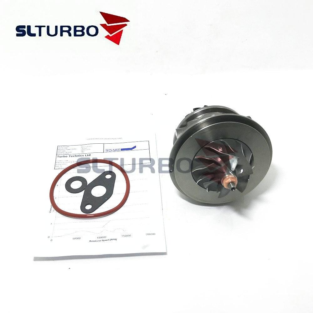 TD04-L6-14T 49377-07310 Turbo Charger Core CHRA For Renault Espace III Megane II Scenic II 2.0 T 16V F4R774 165 HP 121 HP -