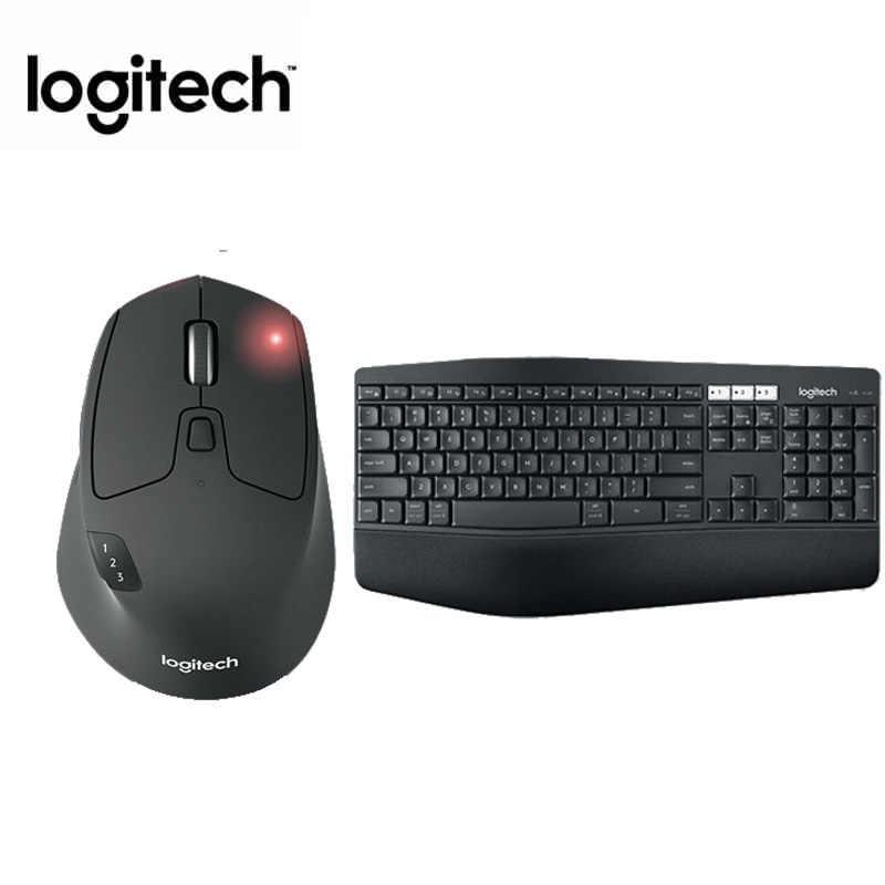 Detail Feedback Questions about Logitech MK850 PERFORMANCE Wireless