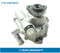 New Power Steering Pump Fit for BMW 3 Series E36 5 Series E39 7 Series E38 , 32411094965