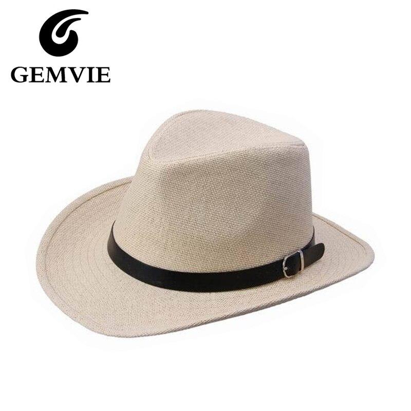 Женская ковбойская шляпа 1