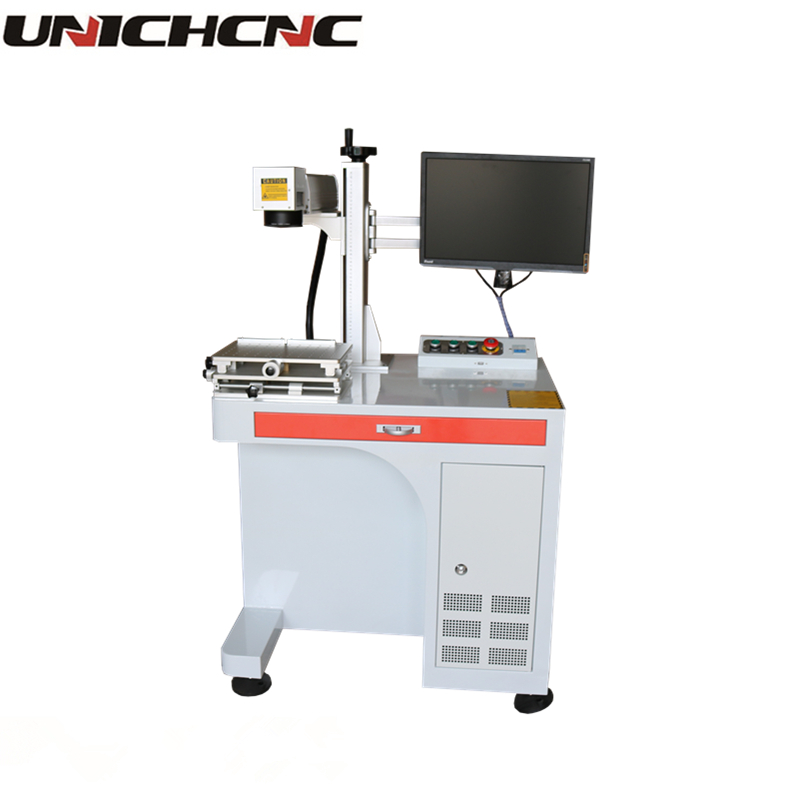 Great features 20w fiber laser marking machineGreat features 20w fiber laser marking machine
