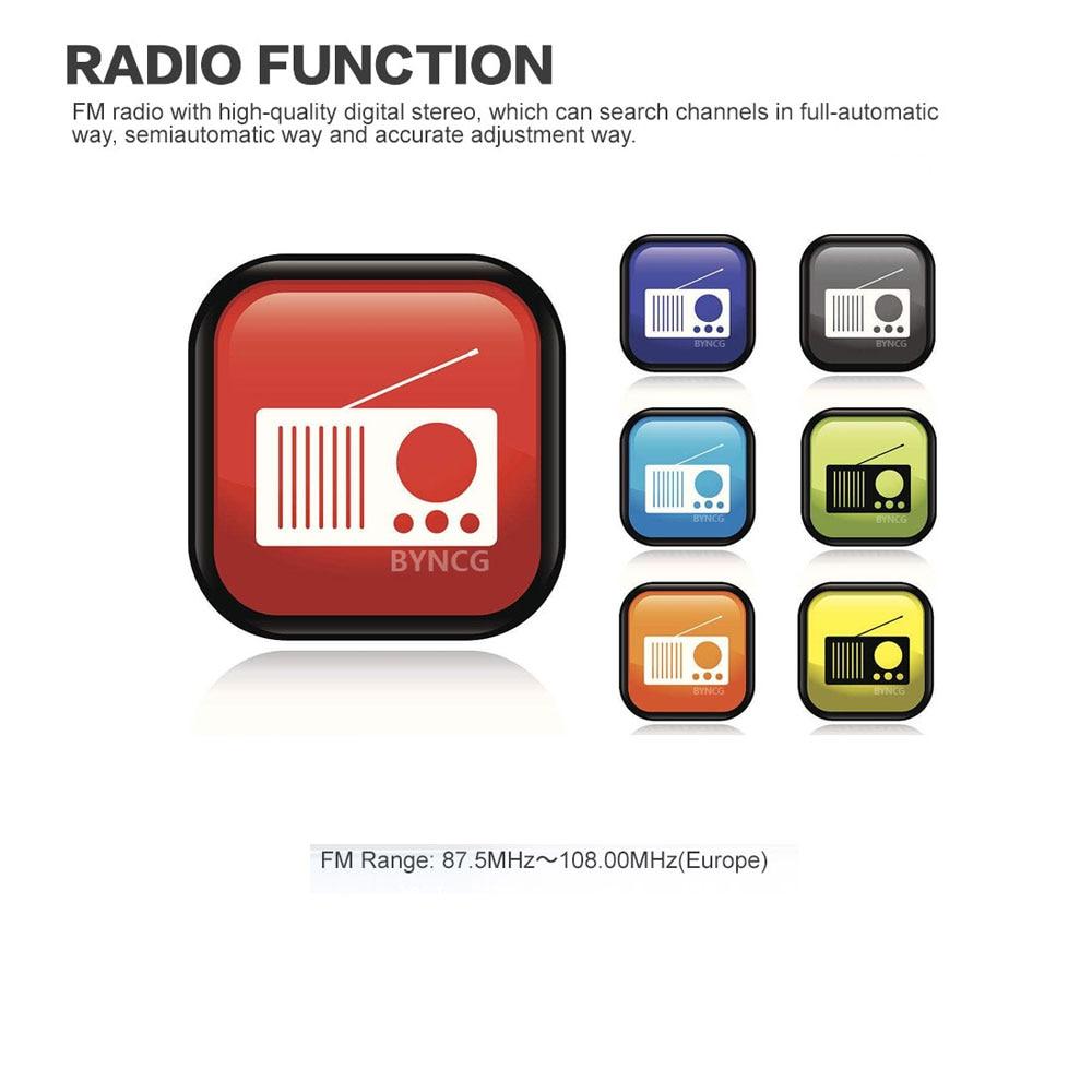 2 din Auto Radio 7
