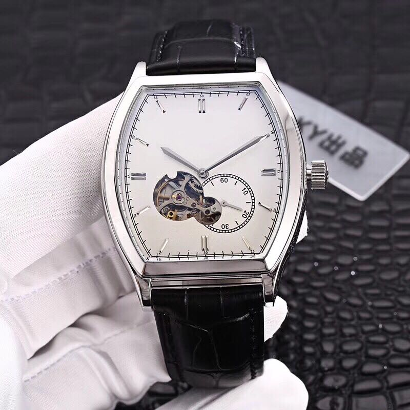 Mens Watches Top Brand Runway Luxury European Design Automatic Mechanical Watch S0920 цена и фото