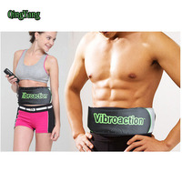 NEW Body Wrap Electric Beauty Care Slimming Massager Belt Vibra Tone RELAX Vibrating Fat Burning Weight