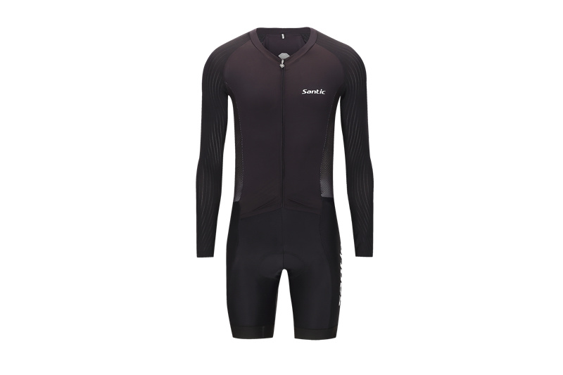 цена Spring and summer long sleeves even body cycling suits self - cycling suit male cycling suit в интернет-магазинах