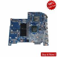 NOKOTION for Acer aspire M3 581TG Laptop Motherboard JM50 REV:2.1 i3 2367M cpu HM77 GT640M DDR3