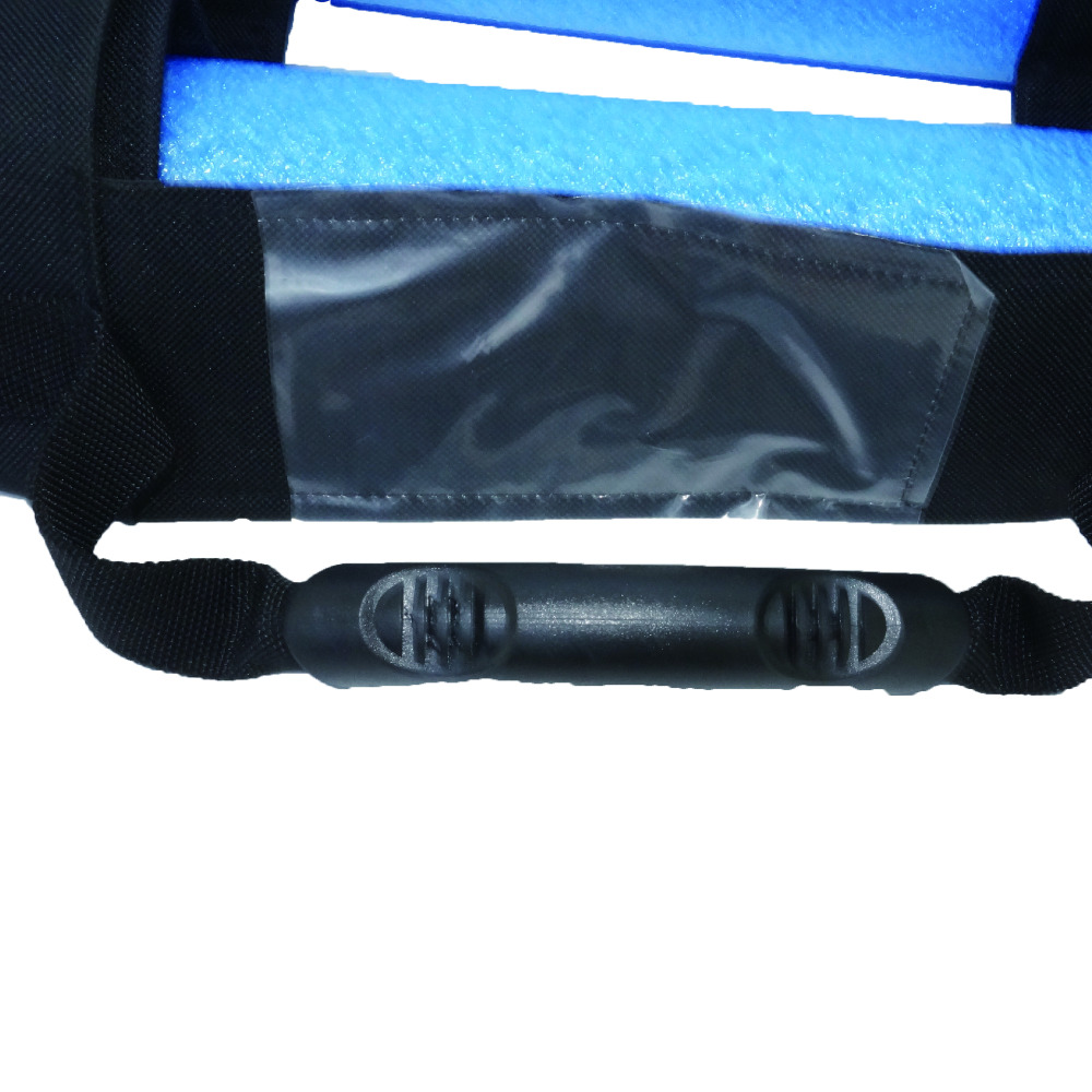 Handmade 9L 6.8L carbon fiber cylinder pcp air rifle tank portable handle cover-E