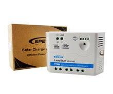 Epsolar pwm солнечный контроллер 5a 10a 20a 12 в 24 заряда и