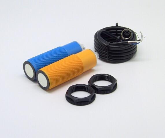 close range High precision range sensor NU112F30TR U 2000D Range sensor 112KHz Ultrasonic level oil level