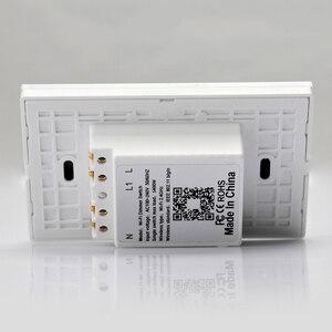 Image 3 - Tuya Vita Intelligente WiFi Switch Tenda per Elettrico Motorizzato per Tende A Rullo Ciechi di Scatto, Google Casa, amazon Alexa Controllo Vocale