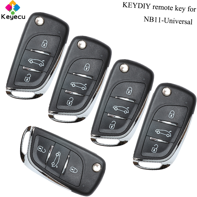 Multi-functional Universal Remote NB-Series NB11 for KD900 KD900 URG200