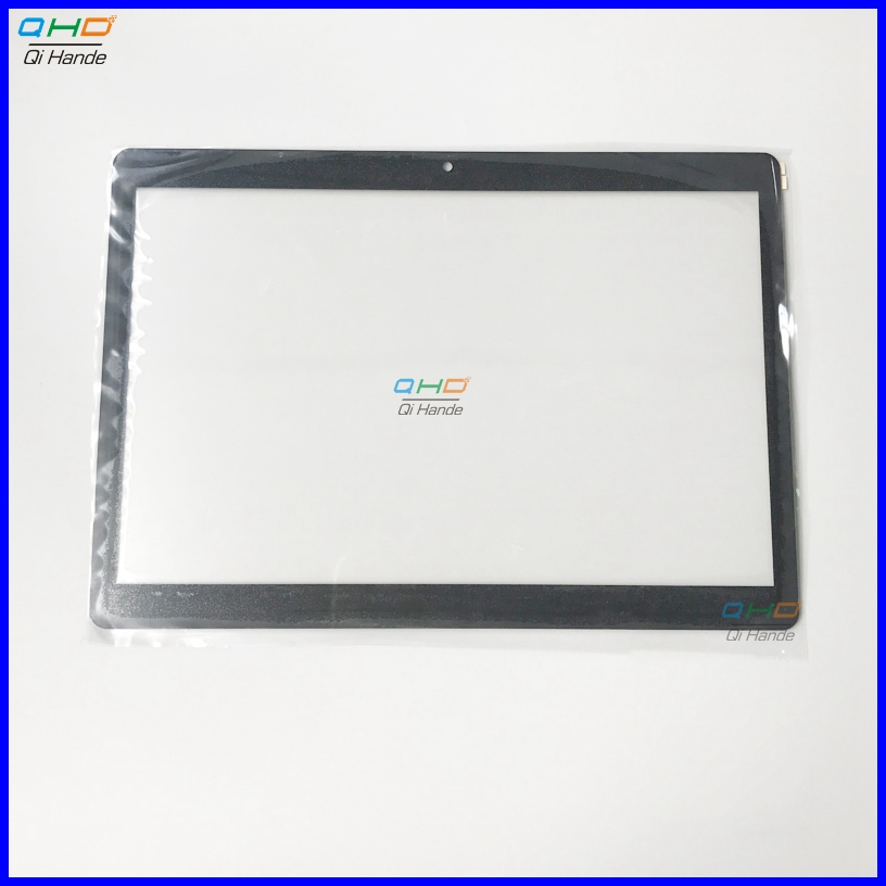 New Touch Screen For 10.1 DEXP Ursus P210 3G Tablet touch screen panel Digitizer Glass Sensor replacement Ursus P210 new for 10 1 dexp ursus kx310 tablet touch screen touch panel digitizer sensor glass replacement free shipping