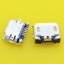 Cltgxdd New DC Power Jack Micro Port USB Plug Socket untuk netbook/tablet/mobile/untuk Nokia 5800 N78 N81 5310 E63 E72(China)