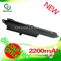 "Golooloo laptop batteryfor asus vivobook f200ca x200ca 11.6 ""notebook a31lm9h a31n1302 series"