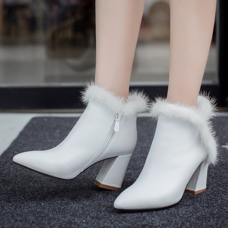 Shop Ankle Boots Online Promotion-Shop for Promotional Shop Ankle
