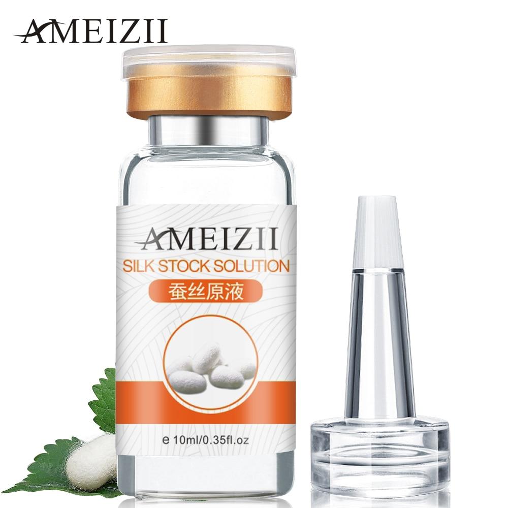 AMEIZII márka bőrápoló nap krémek hidratálószerek selyem hialuronsav szépségápolás ránctalanító fehérítő smink arcra