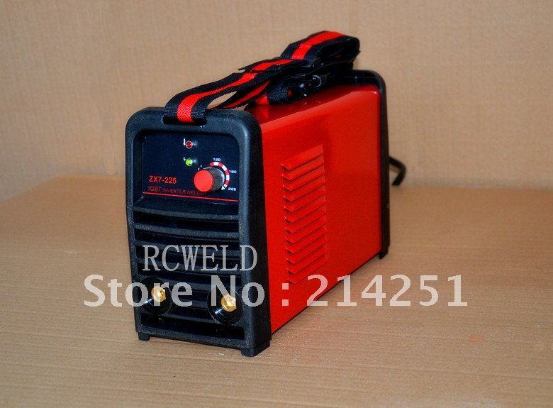 IGBT DC Inverter MMA 225AMP welding machine|welding machine|inverter mma|welding machine weld - title=