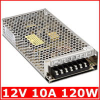 Electrical Equipment Supplies Power Supplies Switching Power Supply S Single Output Series S 120W 12V