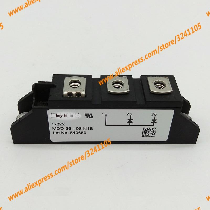 Free Shipping NEW  MDD56-08N1B  MODULE