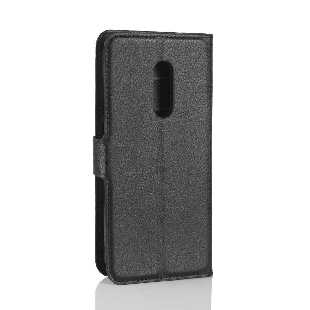 ل الكاتيل A7 حالة الكاتيل A7 غطاء 5.5 بوصة محفظة جلدية عودة الجلد غطاء الهاتف الحقيبة ل الكاتيل A7 A 7 5090Y 5090 حالة أكياس