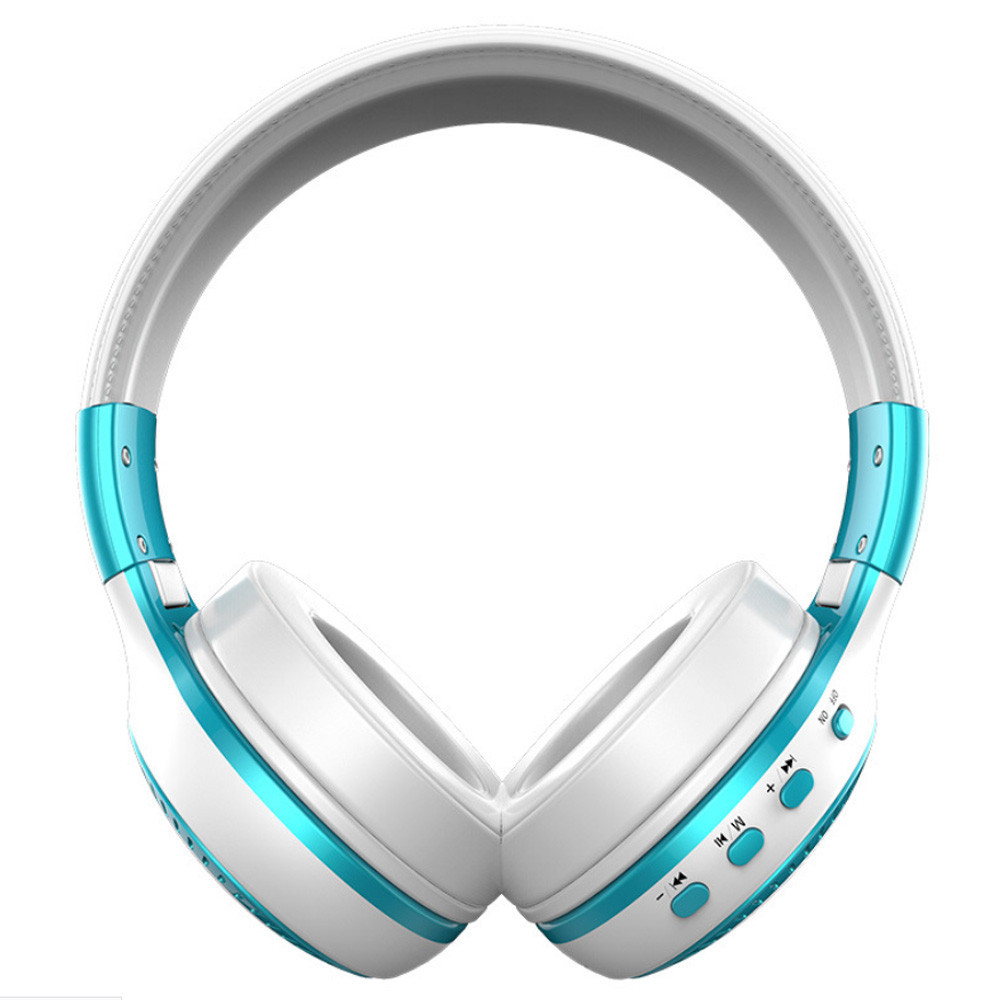 Wireless Bluetooth Headphones with Noise Cancelling Over-Ear Stereo Earphones TF Simple And Fashion R0417Wireless Bluetooth Headphones with Noise Cancelling Over-Ear Stereo Earphones TF Simple And Fashion R0417