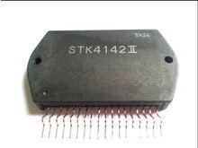 משלוח חינם 1PCS STK4142II STK4142 חדש